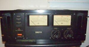 Yamaha PC2002M Amplifier