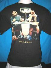 The Big Lebowski THE DUDE & WALTER Mens T-shirt FREE SHIPPING!