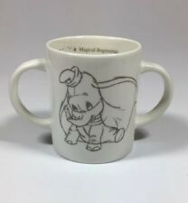 Disney Dumbo Twin Handed Baby Cup