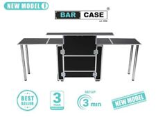 Mobile CATERING FLAIR BAR 2in1 - Portable Bar - ( Original from BarCase.eu !!! )