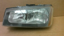 03' - 06'  Chevrolet Silverado  03' - 05' Avalanche  LH headlight  OEM equipment
