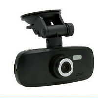 "Dash Cam Black Box G1W Original Dashboard - Full HD 1080P H.264 2.7"" LCD Car DVR"