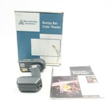 Mecco Bbc1410 Traceability Systems Bumpy Bar Code Reader