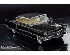 GREENLIGHT 1:18 1955 CADILLAC FLEETWOOD SERIES 60 Diecast Car