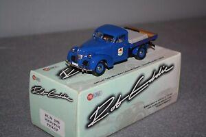 "Rob Eddie 1/43 RE 30, 1950 Volvo PV61 Pick-Up, ""MOBIL"" , LN!OB!"