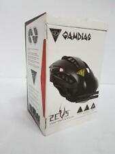 Gamdias Zeus GMS1100 Spiele Maus USB 11 Tasten 8200 DPI Schwarz