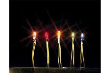 Faller 180673 Mini Ampoule jaune - Micro-cable bulb yellow