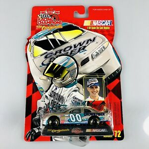"NASCAR 1999 Racing Champions ""The Originals"" #00 BUCKSHOT JONES 1/64 DieCast Car"