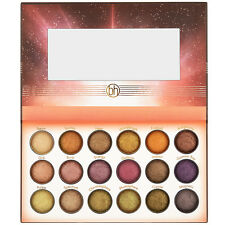 NEW BH Cosmetics Solar Flare - 18 Color Baked Palette NAKED HEAT Alternative *