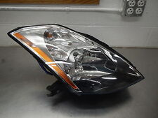 2004 2005 NISSAN 350Z RIGHT PASSENGER Headlight OEM 1050666 PARTS ONLY