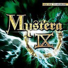 Mystera 9 von Various   CD   Zustand gut
