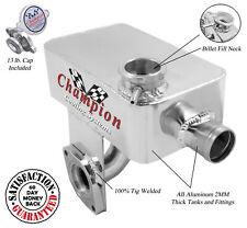 Aluminum Champion Ford FE Engine Expansion Tank #CC64GLT