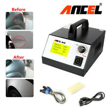 ANCEL PDR HOTBOX Car Body Dent Repair tool Kit Sheet Metal Removal Repair Kit US