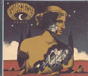 BESVARJELSEN (Besvärjelsen) Frost CD 2019 SEWDEN Doom/Prog Metal/Punk/Folk