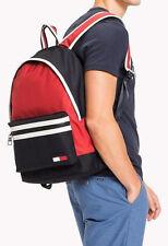 Tommy Hilfiger 2018 Corporate Backpack Laptop Tablet School Travel Bag Rucksack