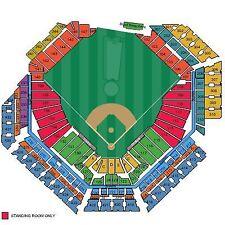 Philadelphia Phillies vs Pirates Tickets 07/05/17  7/5 2 seat row! 2 AISLE seats