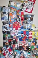 Boys Disney Character Underpants Briefs Underwear 5 x Pairs Pack 100% Cotton 2-8
