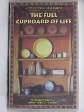 The Full Cupboard of Life (The No. 1 Ladies' Detective Agency) (Polygon Paperbac