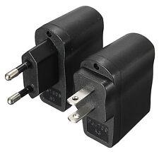 AC DC 5V 500mA 0.5A USB Switching Power Supply US/EU Plug