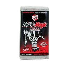 4 Lb, Deer Cane Black Magic Mix, Formulated Into A Beneficial Block