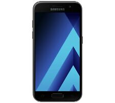New Sealed Samsung Galaxy A3 2017 (Black) Unlocked Simfree