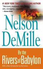By the Rivers of Babylon, Nelson DeMille, 0446358592, Book, Acceptable