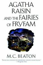 Agatha Raisin and the Fairies of Fryfam (Agatha Raisin Mysteries, No. 10)
