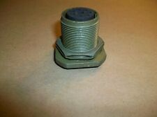 Amphenol Bendix  MS Military Connector 10-87318-8S   8 POLE   NEW