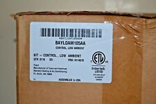 TRANE BAYLOAM 105AA LOW AMBIENT CONTROL KIT NEW IN BOX