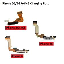 New iPhone 3G/3Gs 4 4S Charging Port Data Usb Port Flex Cable and Accessories