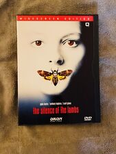 The Silence of the Lambs (Criterion Collection) [New Blu-ray]