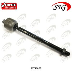Front Left or Right Inner Tie Rod End for Mercedes-Benz CL Series 2000-2006 1Pc