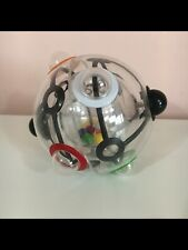 Rubix 360 Sphere Ball Puzzle. VERY NICE. Great Game