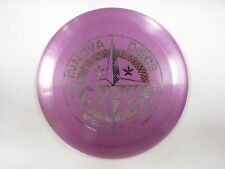 INNOVA FIRST RUN PROTOSTAR GSTAR DAEDALUS Purple w/ Oilslick Stamp 175g -New