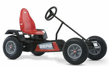 Berg Extra Red Bfr Classic Kids Pedal Car Go Kart 5+ Years New