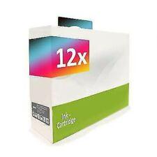 12x MWT Ink For Epson Stylus Photo PX-820-FWD PX-660 PX-700-W