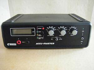 CONRAD Accu-Master *** Messgerät für Ladestrom u.a. Gebraucht sehr gut