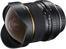 Walimex pro 8mm F3,5 Fisheye I APS-C Canon EF-S