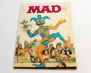 Vintage EC Comics MAD Magazine #114 Oct 1967- Alfred E. Neuman