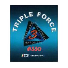 ASSO TRIPLE FORCE 1000MT 92LB 0,74MM