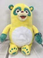 "Disney Special Agent Oso 14"" Plush Stuffed Animal Bear"