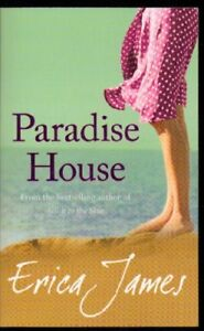 Paradise House By Erica James. 9781407234113