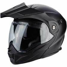 Scorpion Men's Plain Matt Motorcycle Helmets
