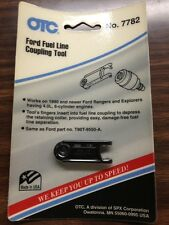 OTC 7782 Ford Fuel Line Coupling Tool