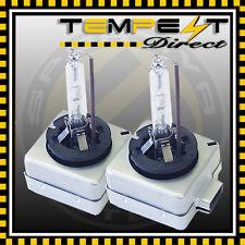D1S HID Xenon Bulbs for 2005 - 2012 Chevrolet Corvette Headlight Replacement 6K