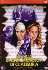 STORIA DI UNA MONACA DI CLAUSURA  DVD