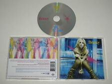 BRITNEY SPEARS/BRITNEY (JIVE 9222532) CD ALBUM