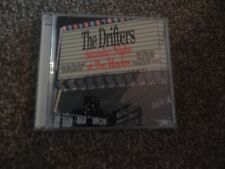 The Drifters - Saturday Night At The Movies (CD 2002)