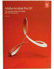 ADOBE ACROBAT PRO DC 2020 CODICE ORIGINALE WINDOWS CONSEGNA VELOCE2