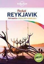Lonely Planet Pocket Reykjavik (Paperback or Softback)